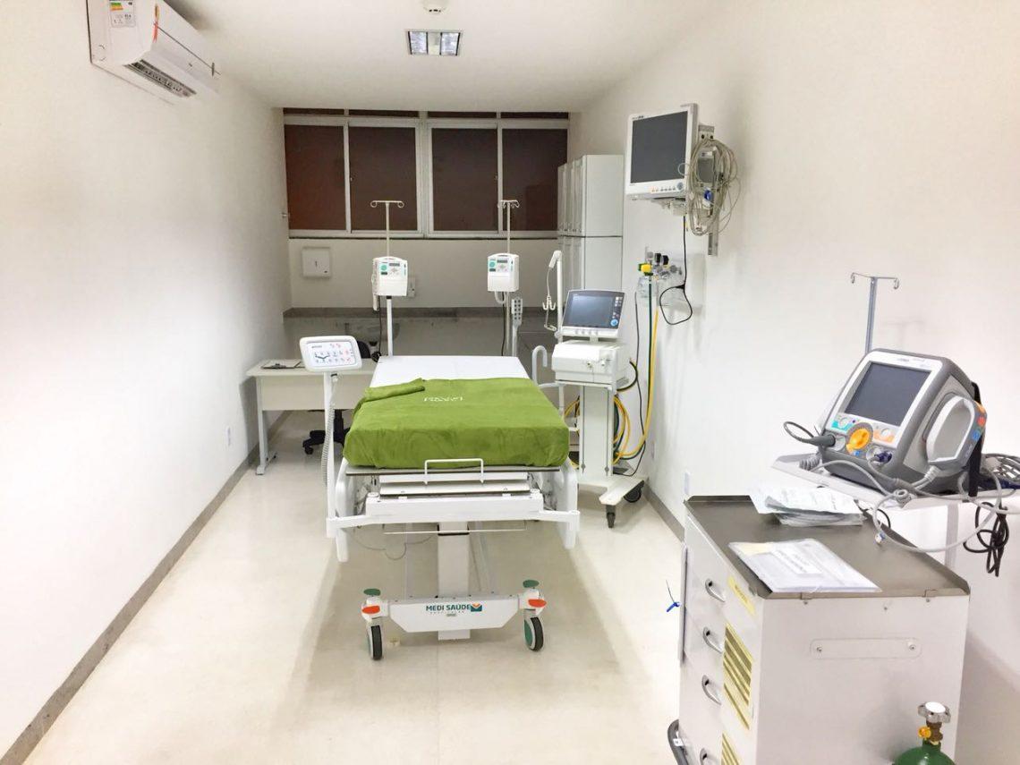 Clínicas e Hospitais